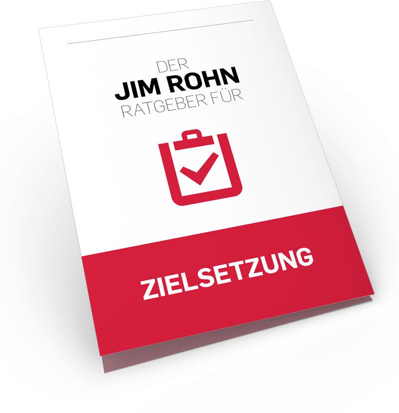 kostenloses E-Book von Jim Rohn